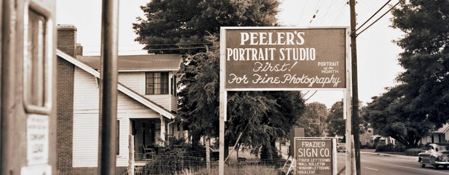James G. Peeler Collection